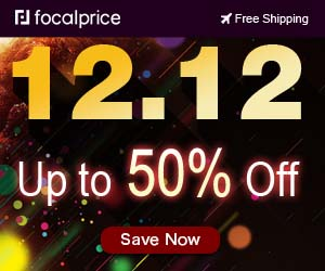 Up to 50% OFF 12.12 Shopping Carnival