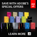 Adobe UK - Special Offers