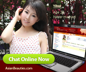 romantic affairs with beautiful Asian ladies!