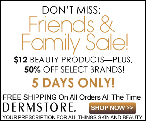 $12 Friends & Family Sale