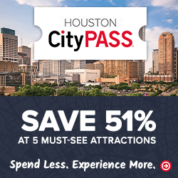 Houston City Pass