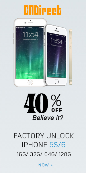New Apple factory how to unlock iPhone 5s/6, up to 40% off. 16G/32G/64G/128G