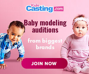 Baby modelling