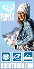 Roxy Clothing - Winter