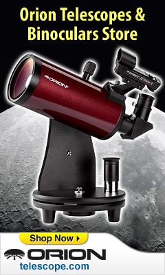 Orion Telescopes Store
