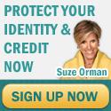 Suze Orman Identity Protector