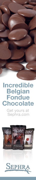 Sephra Belgian Chocolate Fondue - Order Online Now