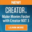 Buy Creator 2011 Today!