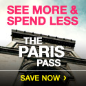 See Paris For Free - Click Here To Find Out How