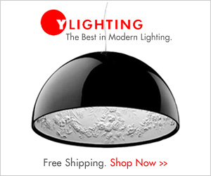 YLighting is Modern Lighting