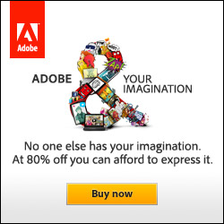 Adobe Education Store
