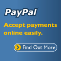 Accept Paypal Payments Online
