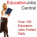 Education Jobs Central - 100+ Jobs Daily