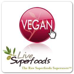Raw Vegan Superfoods