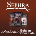 Sephra Belgian Chocolate