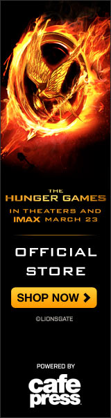 The Hunger Games Official Store