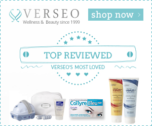 Verseo.com Top Reviewed Wellness and Beauty Products