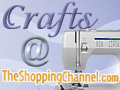 Crafts on TheShoppingChannel.com