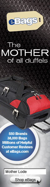 eBags Mother Lode Duffel