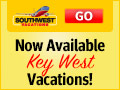 Key West Vacation Packages!