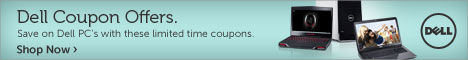 Dell Canada Coupon offers