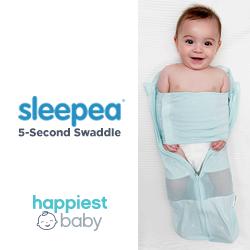 SLEEPEA Swaddle 250x250