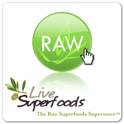 Raw Organic Vegan Foods
