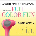 Tria Beauty Laser - New Colors