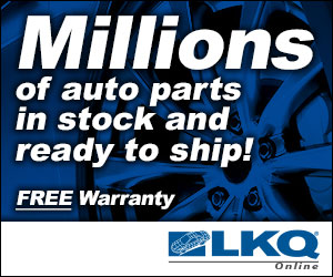 Shop Millions of Auto Parts at LKQ Online