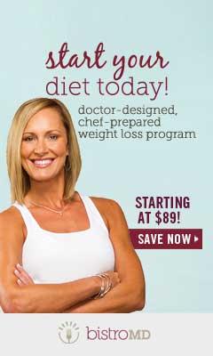 240x400 Start Your Diet Today
