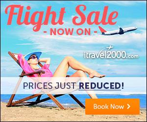 Flight Sale