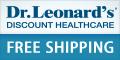 Dr Leonard's Catalog