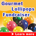 Lollipop Fundraisers