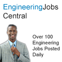 Engineering Jobs Central - 100+ Jobs Daily