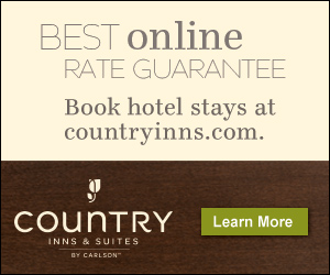 Hotels Country inn New York