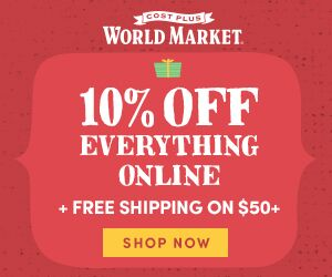10% Off Everything + Free Shipping on $50+ USE CODE: JOLLY10