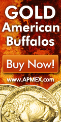 Purchase Gold Buffalo Coins from APMEX.com Today