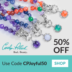 Image for Carolyn Pollack Jewelry - Joyful Gems