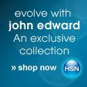John Edward's Evolve Collection