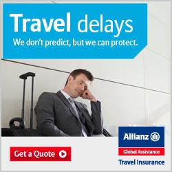 250 x 250: Evergreen Travel Delays