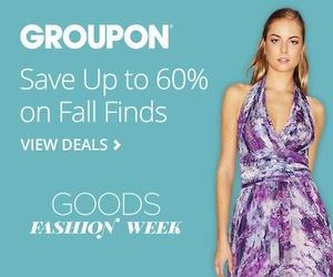 groupon - online shopping