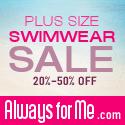 Plus Size -Swimwear