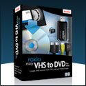 Easy VHS to DVD for MAC - New!