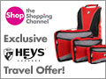 Exclusive One-Day Offer from Heys