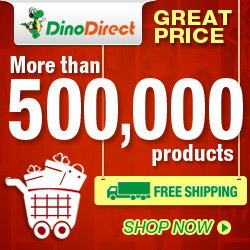 DinoDirect Shop Now!