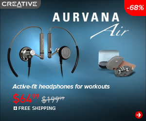 Active Noise-cancelling Bluetooth® Headset with NFC