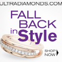 Ultra Diamonds New Watch Collections