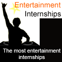 Entertainment Internship Jobs Central