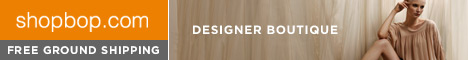 Designer Boutique Free Ground Shipping at shopbop.
