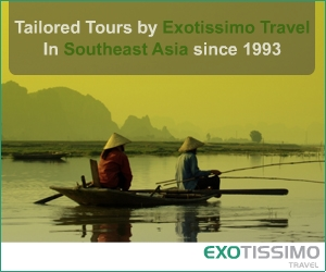 Explore Southeast Asia in Style with Exotissimo
